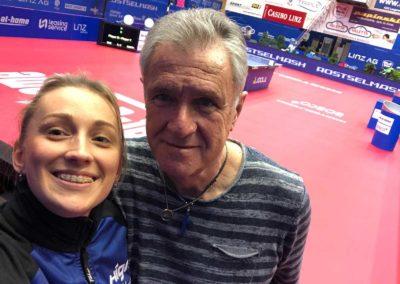 Anna und Werner
