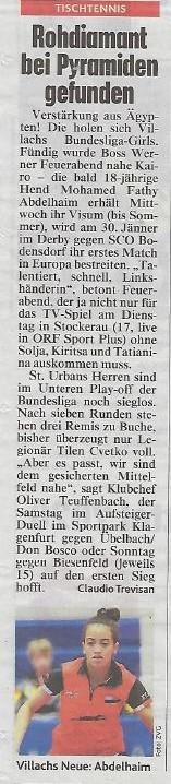 Kronen Zeitung, 15.01.2021