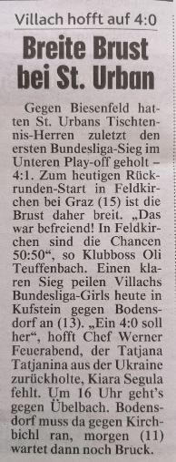 Kronen Zeitung, 30.1.2021