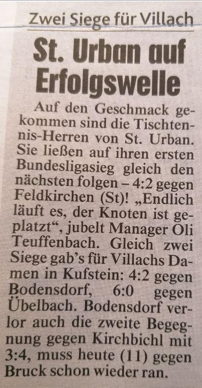Kronen Zeitung, 31.1.2021
