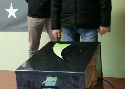 Greenbox, Umwelttechnologien, Better Air GmbH1