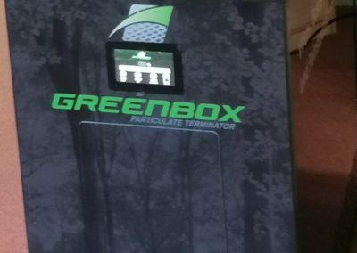 Greenbox, Umwelttechnologien, Better Air GmbH2