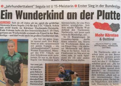 Kronen Zeitung, 16.3.2021