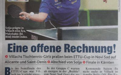 Kronen Zeitung 05.05.2021