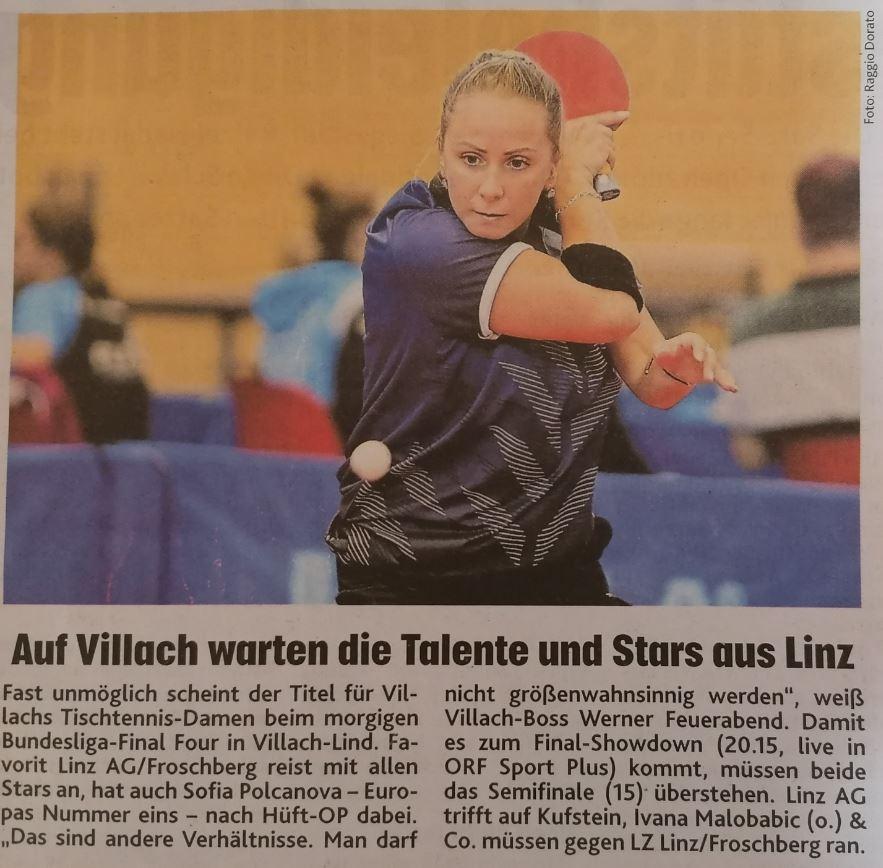 Kronen Zeitung 10.6.2021